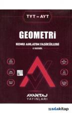 TYT/AYT Geometri Konu Fasikülleri
