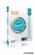 TYT-AYT Geometri Soru Bankası (Güncel)
