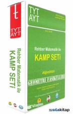 Tyt Ayt Kamp Seti Geometri Fasikülleri