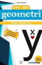 TYT-AYT TM Ahmet Demir Geometri Soru Bankası