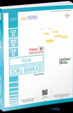 TYT Fizik Soru Bankası 2022