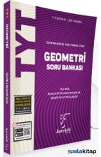 TYT Geometri Soru Bankası Karekök Yayınları