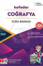 TYT Kafadar Coğrafya Soru Bankası