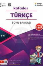 TYT Kafadar Türkçe Soru Bankası