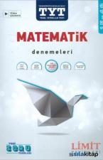 TYT Kronometre Matematik 15X40 Denemeleri Limit Yayınları