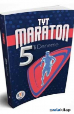 Benim Hocam 2020 YKS TYT Maraton 5 Deneme