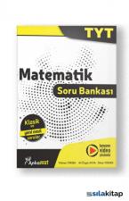 Tyt Matematik Soru Bankası Klasik ve Yeni Tarz Sorular