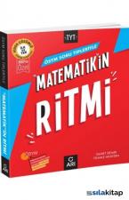 TYT Matematikin Ritmi Arı Yayıncılık