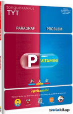 TYT Paragraf Problem P Vitamini Denemeleri