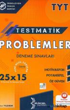 Tyt Problemler 25x15 Deneme Sınavları