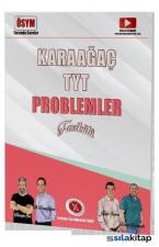 TYT Problemler Fasikülü Karaağaç Yayınları