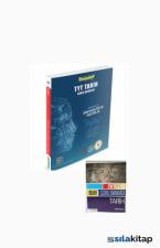 TYT Tarih Soru Bankası Derspektif Hibrit Yayınları + Ygs Tarih Soru Bankası Hediyeli