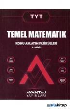 TYT Temel Matematik Konu Fasikülleri
