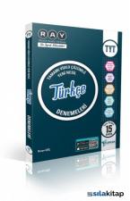 TYT Türkçe Deneme Kitabı