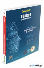 TYT Türkçe Soru Bankası Derspektif Hibrit Yayınları