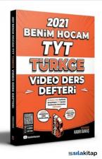 TYT Türkçe Video Ders Notları Benim Hocam Yayınları