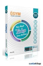 TYT Türkçe Yeni Nesil Soru Bankası Toprak Yayıncılık