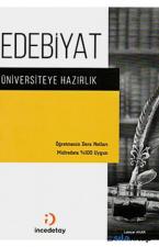 Üniversiteye Hazırlık Edebiyat Ders Notları (El Kitabı)