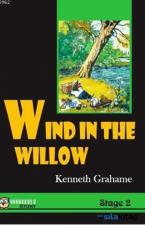 Wind In The Willow Stage 2 İgilizce Hikaye Kitabı