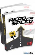Yargı Akın Read For Speed Volume 1