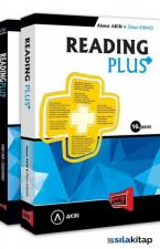 Yargı Akın Reading Plus