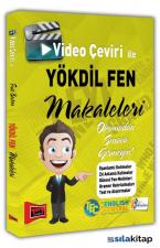 Yargı Video Çeviri İle YÖKDİL FEN Makaleleri