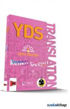 Yargı Yayınları YDS Translation Orta Seviye Renkli Çeviri
