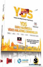 YDS Soru Hazinesi Video Anlatımlı Denemeler