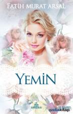 Yemin - Ciltli
