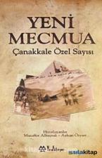 Yeni Mecmua Çanakkale Özel Sayısı