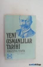 Yeni Osmanlılar Tarihi 2. Cilt