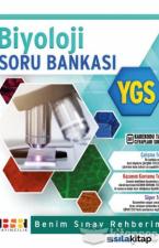 YGS Biyoloji Soru Bankası