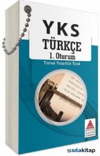 YKS 1.Oturum Türkçe Kartları TYT