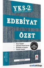 YKS 2.Oturum Edebiyat Özet