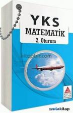 YKS Matematik 2.Oturum