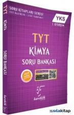 YKS TYT Kimya Soru Bankası 1.Oturum