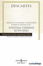 Yöntem Üzerine Konuşma-Hasan Ali Yücel Klasikler
