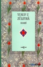 Yusuf u Züleyha (1. Hamur)