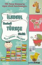 Yuva İlköğretim Resimli Türkçe Sözlük